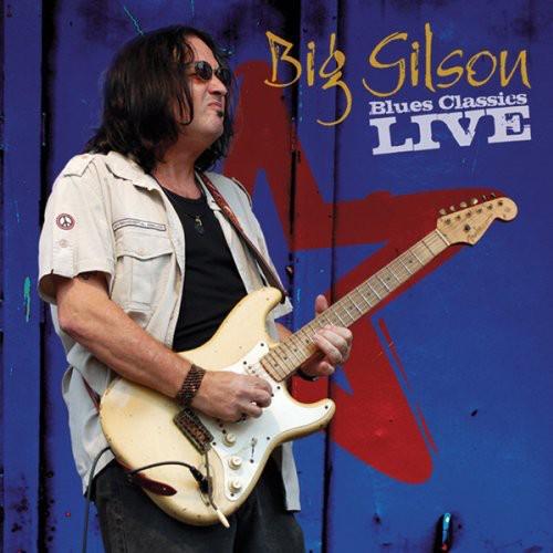 Blues Classics Live