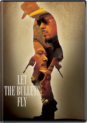 Carina Lau - Let the Bullets Fly