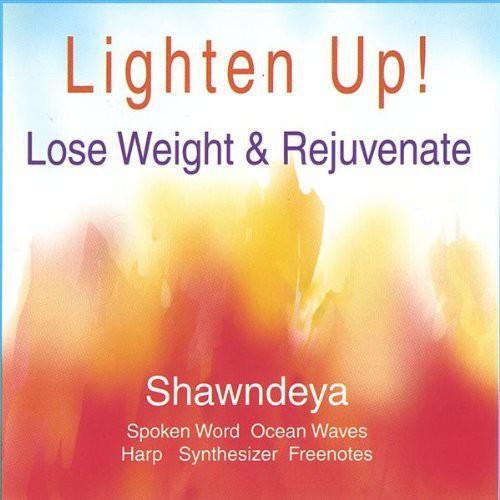 Lighten Up Lose Weight & Rejuvenate