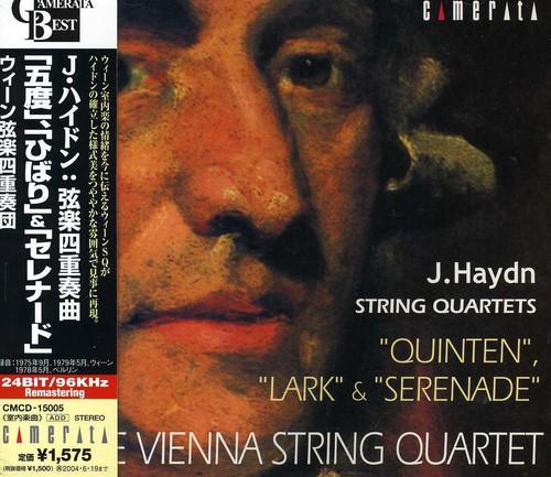String Quartetin D minor