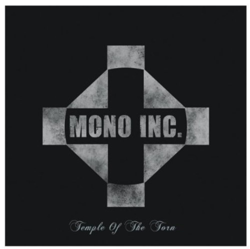 Mono Inc - Temple Of The Torn [Import]