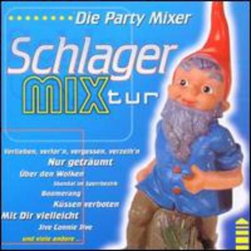 Party Mixer - Schlagermixtur