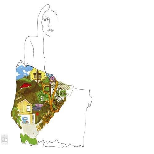 Joni Mitchell - Ladies Of The Canyon [180 Gram]