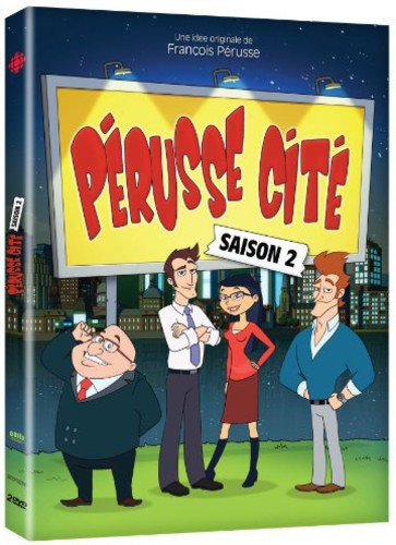 Perusse Cite: Season 2 [Import]