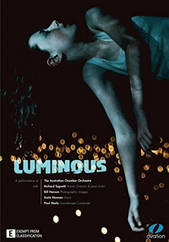 Luminous [Import]