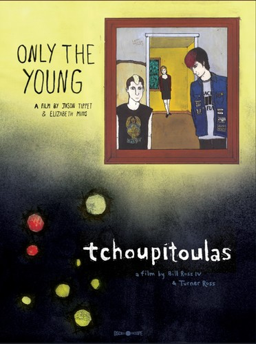 Only the Young /  Tchoupitoulas