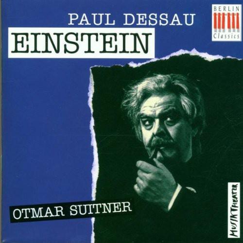 Einstein (Opera in 3 Acts)