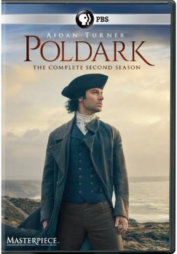 Poldark: The Complete Second Season (Masterpiece)