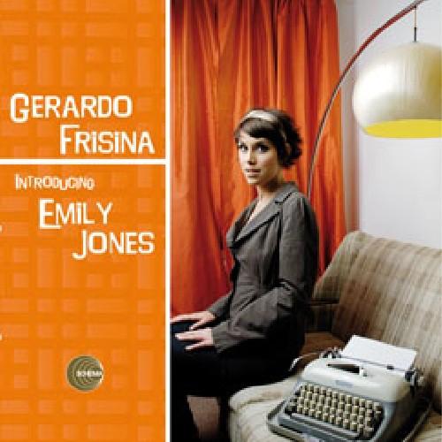 Introducing Emily Jones