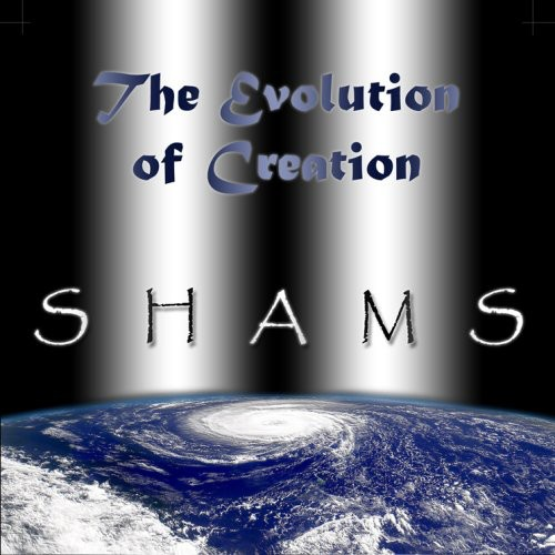 Evolution of Creation