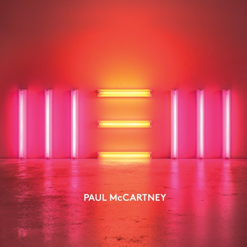 Paul McCartney - New [Vinyl]