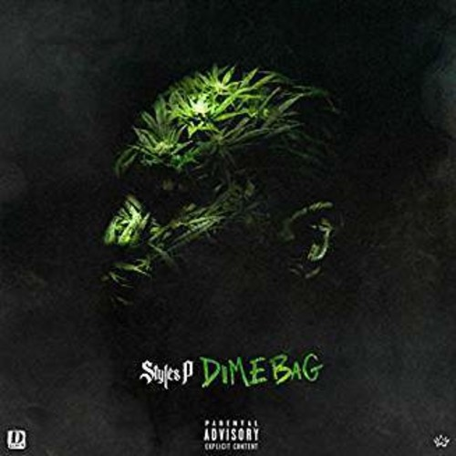 Styles P - Dime Bag [Digipak]