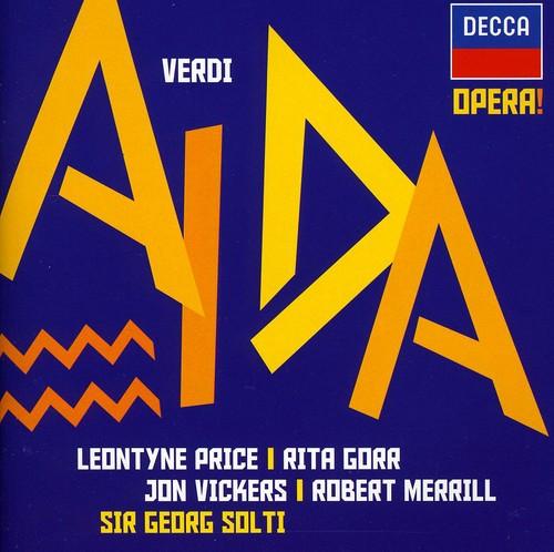 Opera: Aida
