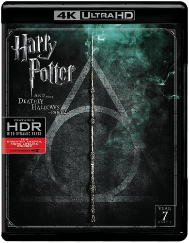 Harry Potter and the Deathly Hallows Pt.2