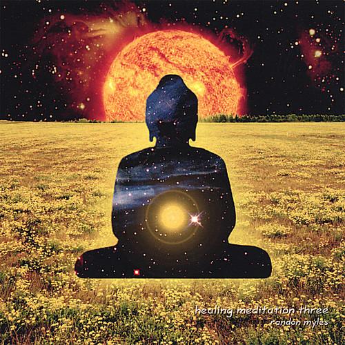 Healing Meditation Three