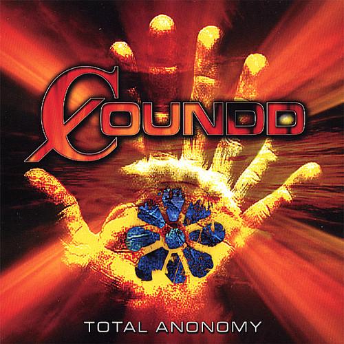 Total Anonomy