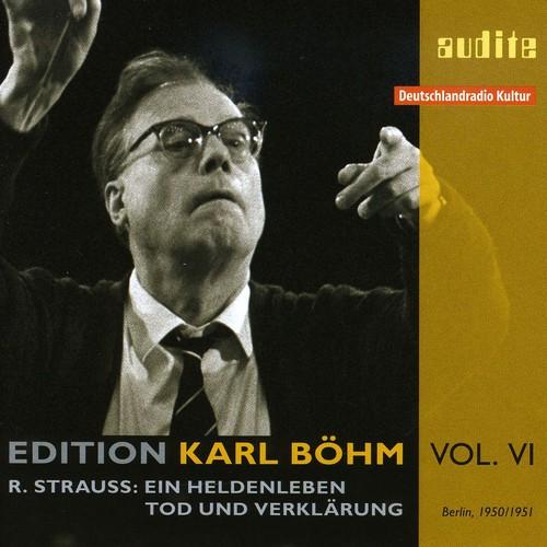Edition Karl Bohm 6