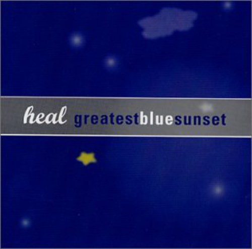 Heal : Greatest Blue Sunset