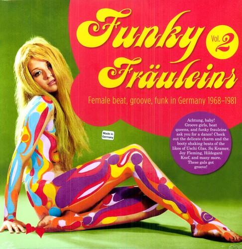 Funky Frauleins, Vol. 2