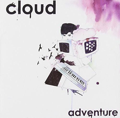 Adventure [Import]