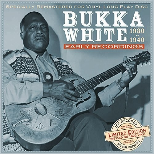 Early Recordings 1930-1940