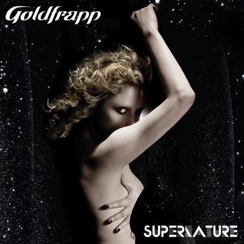 Goldfrapp - Supernature (Uk)