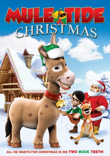 Mule-Tide Christmas