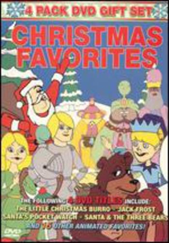 Animated Christmas Tales