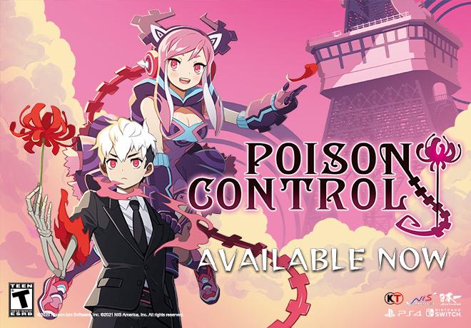 POISON CONTROL / POISON CONTROL CONTAMINATED EDITION