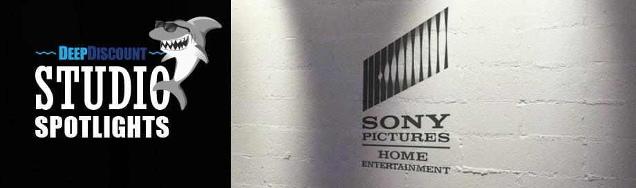 Studio Spotlight-Sony
