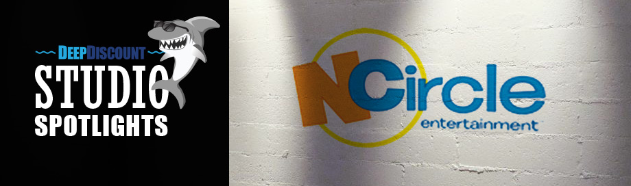 Studio Spotlight-NCircle