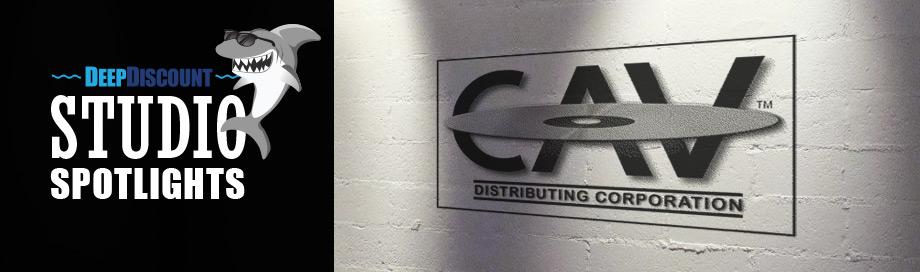 Studio Spotlight-CAV