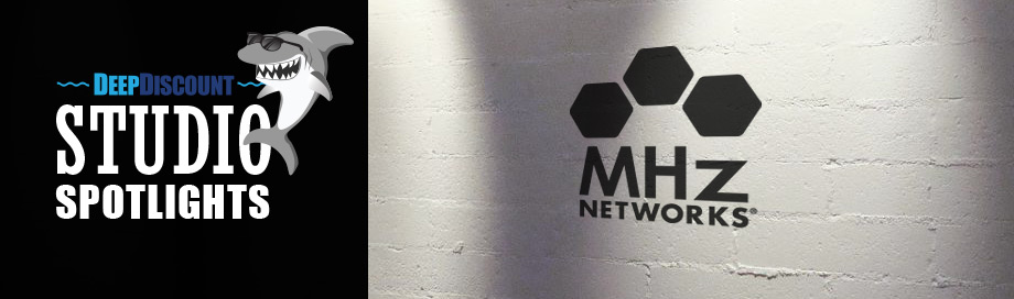 Studio Spotlight-MHZ