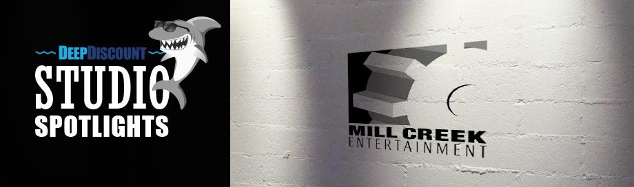 Studio Spotlight-Mill Creek