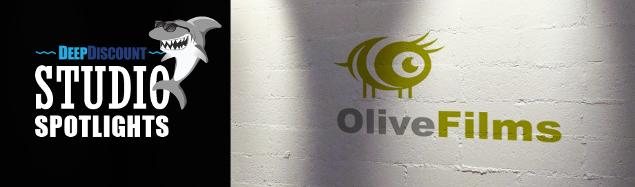 Studio Spotlight-Olive Films