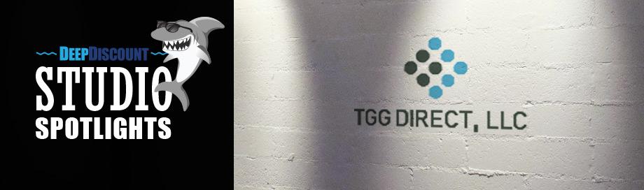 Studio Spotlight-TGG