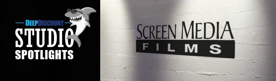 Studio Spotlight-Screen Media