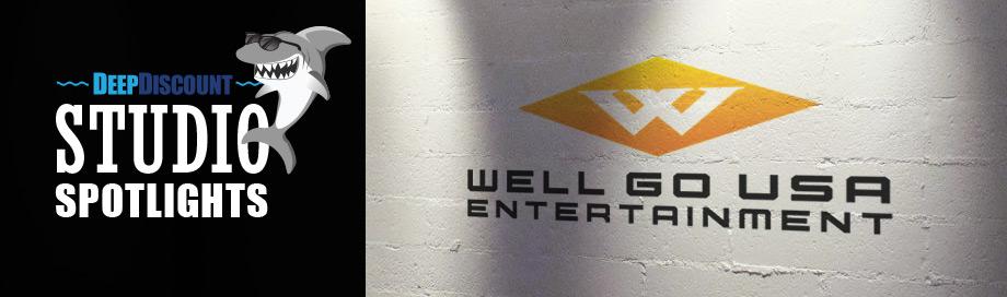 Studio Spotlight-WellGo