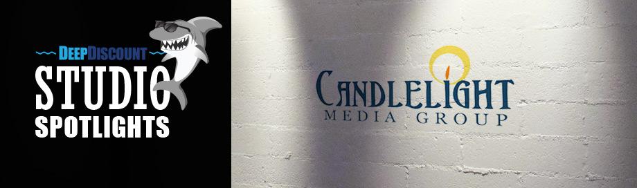 Studio Spotlight-Candlelight