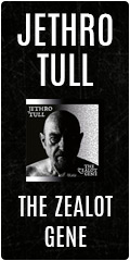 Jethro Tull Music on Sale