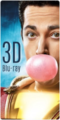 Blu-ray 3D Movies Sale