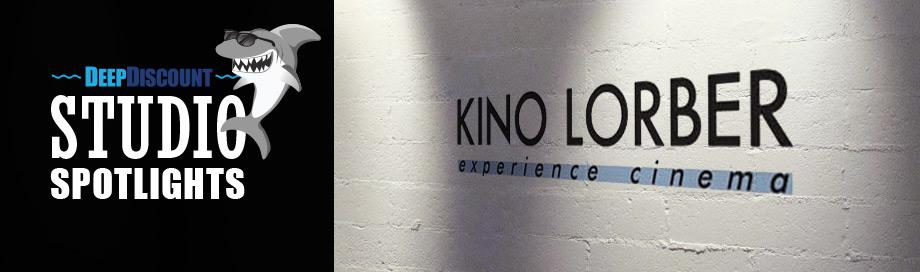 Studio Spotlight-Kino