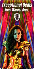 Warner New Releases