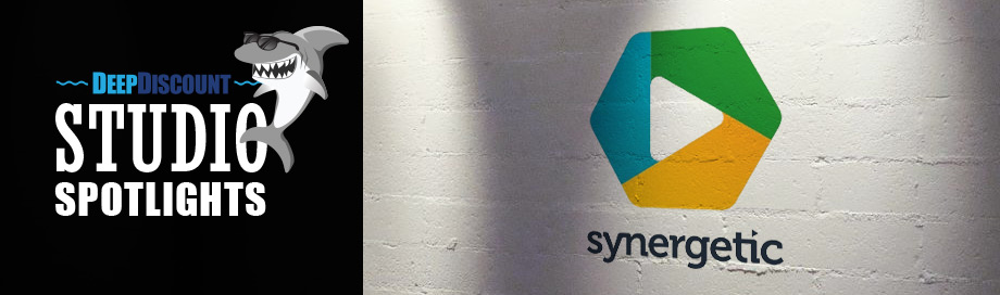 Studio Spotlight-Synergetic