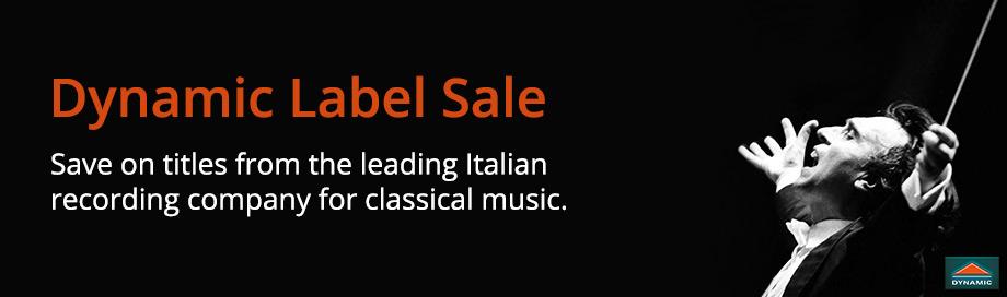 Dynamic Label Sale