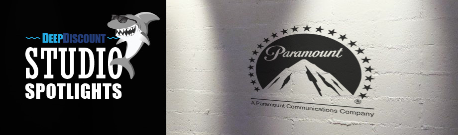 Studio Spotlight-Paramount