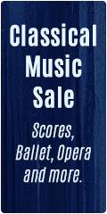 Classical Music Sale
