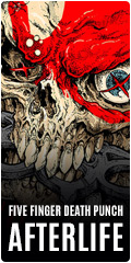 Five Finger Death Punch on Sale