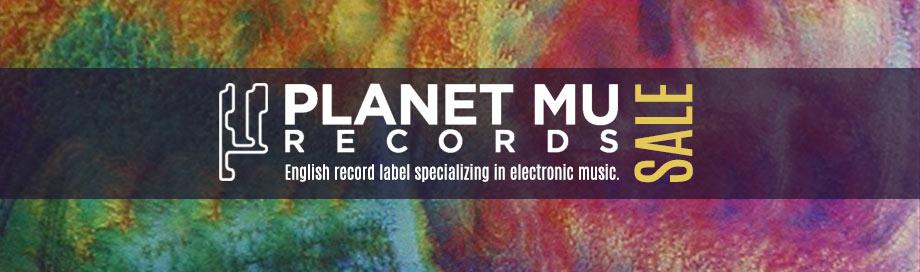 Planet MU Label Sale