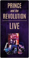Prince Music on Sale